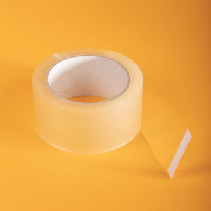 Verpakkingstape High Tack (48mm x 66m) detail 4