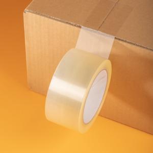 Verpakkingstape High Tack (48mm x 66m) detail 2