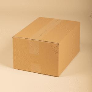 Amerikaanse Verzenddoos 594 x 194 x 150