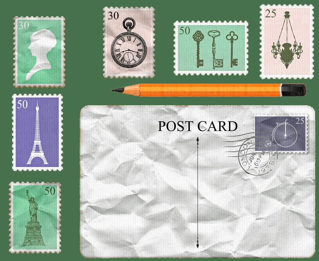 a5 envelop