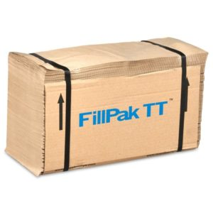 Fillpak opvulpapier