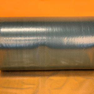 biologische bubbeltjesplastic